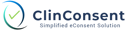 ClinConsent Logo