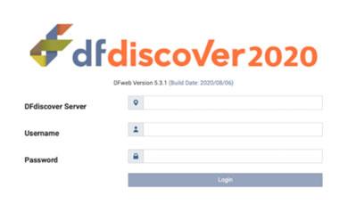 dsdiscover 2020 log in