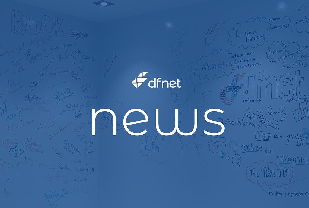 DFnet news