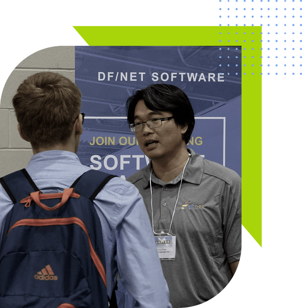 DF/NET Software conference