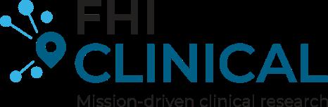 FHI Clinical Logo