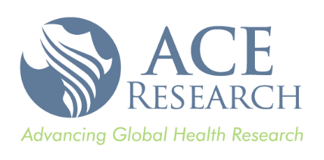 ACE Research logo