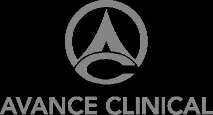 Avance Clinical Logo