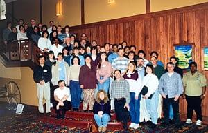 Thunderous Applause, DFUG 1998