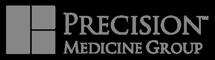 Precision for Medicine Group Logo